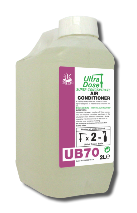 Clover UB70 - Concentrated Air Freshener